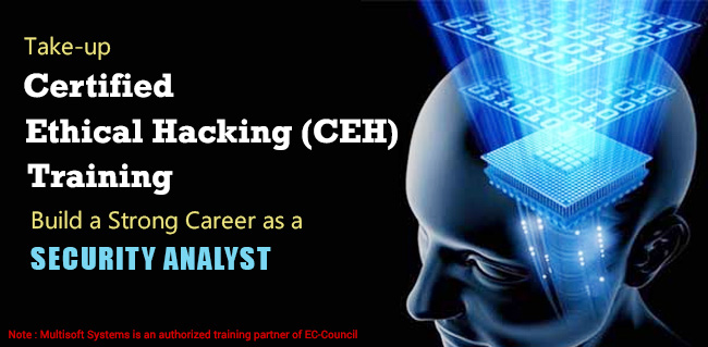 Take-up an Ethical Hacking Certification Course and Build ...
